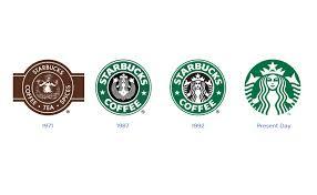 Starbucks Full Logos