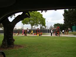 Magnolia Park Toddler Trails