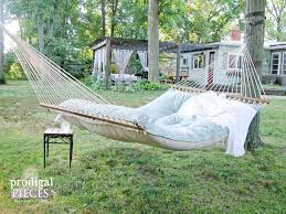 Outdoor Decor ~ Creating An Inviting Space - Prodigal Pieces 31 Heavenly Outdoor Hammock Ideas Making The Most Of Summer Backyard Patio Inspiring Big Swimming Pool With Endearing Best Hammocks With Stand Set Reviews And Buyers Guide Choosing A Hammock Chair For Your Ideas 4 Homes Triyaecom Various Design Inspiration The Moonbeam Handdyed Adventure In 17 Colors By Daniel Admirable Homemade How To Make At Home Living Pictures Marvelous 25 On Pinterest Backyards Outdoor Choices And Comfort Free Standing Design 38 Lazyday