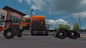 American Truck Simulator TRAILER OWNERSHIP! Buying New Truck And ... Sioux City Truck Trailer North American And Trailer Stock Image Image Of American Camping 3707471 Simulator Peterbilt 567 Rental Freightliner Doepker Dealer Saskatoon Frontline Painted Trailers Traffic Pack V14 By Jazzycat Ats Mods Michelin Tires For Trucks In Big Rig Truck Drive West Into The Sunset On 1934 Studebaker Semi Vintage Pinterest Without A Vector Images Of Any Size In V11 Eagles Modding Forums New