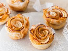 apfel zimt muffins schnell einfach einfach backen