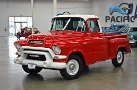 1956 GMC 100 - YouTube No Reserve 1956 Gmc Series 100 For Sale On Bat Auctions Sold Panel Truck Ideal Classic Cars Llc Deluxe Edition Pickup S55 Monterey 2013 Gmc Car Stock Photos Sale Classiccarscom Cc1079952 File1956 Halfton Pick Up 54101600jpg Wikimedia Commons Sonardsp Sierra 1500 Regular Cabs Photo Gallery At Cardomain Pickup Truck Print White 500 Pclick Chips Chevy Trucks Luxury File Blue Chip Pick Up 1957 Gmc Coe Cabover Ratrod Gasser Car Hauler 1955 Chevy Other Truck Hotrod Chevrolet Pontiac Drag Custom