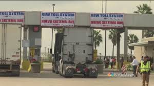 Leading Trade Bridge In RGV Adds New Toll System To Boost Trade And ...