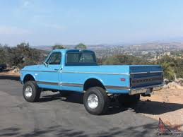 1972 Chevy K-10 4 X 4 Longbed Truck Cheyenne Hemmings Find Of The Day 1972 Chevrolet Cheyenne P Daily C10 Short Bed Pickup Truck Nostalgic The 420 Hp Silverado Is V8 Trucklet You Need Alpenlite Rvs For Sale Chevy 385 Fast Burner 385hp Frame Off Custom 4x4 Red Best Everything Super 2014 Concept All Star Automotive Oaxaca Mexico May 25 2017 1971 Jada 132 Scale High Simulation Alloy Model Carcheyenne
