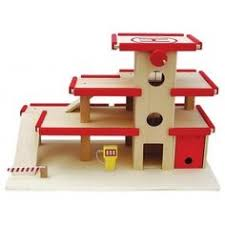 parking garage from oompa toys 100 u s http www oompa com
