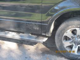 Running Board End Cap - Ford F150 Forum - Community Of Ford Truck Fans 2009 Ford F150 Xlt 4wd Chrome Alloy Wheels Running Boards Tow Iboard Board Side Steps Westin R5 Black Alinum 2015 Xtr Supercrew 50l V8 Heated Seats Remove Factory F150online Forums 992016 F2f350 Crew Cab 3 Nfab Nerf Bars 2004 Fx4 Gets New Bulletproof Youtube Aries Ridgestep Install 85 On F Cool For Flareside China Electric For Edge With Ecm Cerfication
