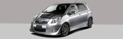 toyota yaris parts at andy s auto sport
