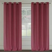 Lowes Canada Blackout Curtains by Pink Curtains U0026 Drapes Lowe U0027s Canada