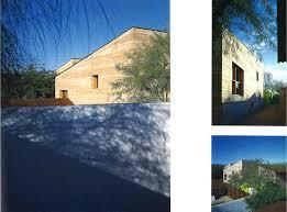 100 Rick Joy Tucson The Architecture Collective Convent Avenue Studios