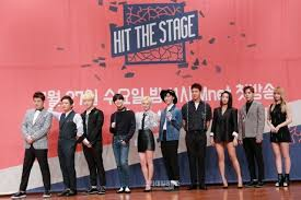 Hit The Floor Episodes Season 1 by Hit The Stage Episode 2 Engsub Kshow123