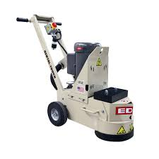 Edco Floor Grinder Polisher by Magna Trap Single Disc Floor Grinder U2013 Construction Equipment 4 Less