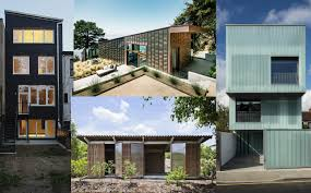 100 Architecture For Homes Green Living Top 10 Sustainable Houses