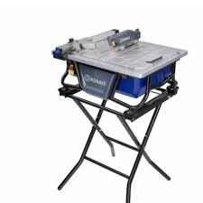 find more reduced for next hour used kobalt kb7004 wet tile saw