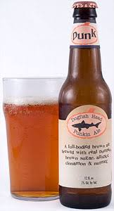 Dogfish Punkin Ale Clone by Autumn Is Approaching The Beer Wench