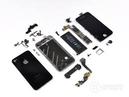 iPhone 4 Teardown iFixit