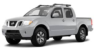 100 Nissan Frontier Truck Amazoncom 2013 Reviews Images And Specs Vehicles