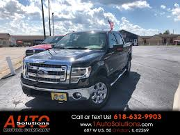 100 Used Trucks For Sale In Springfield Il Cars For OFallon IL 62269 Auto Solutions Motor Company