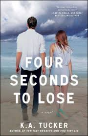Four Seconds To Lose Ten Tiny Breaths Series 3