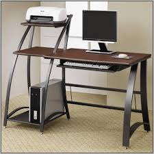 Mainstays Computer Desk Instructions by Tips Walmart Mainstays Tall Computer Desk Computer Desks Walmart
