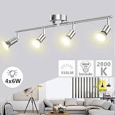 büromöbel led decken leuchte spot le wohnzimmer decken