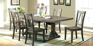 Dining Tables Sets Costco Impressive Room Inside Table Awesome Intended