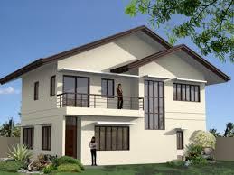 100 Villa Plans And Designs Affordable Modern House MODERN HOUSE PLAN