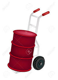 Hand Truck Or Dolly Loading A Red Color Of Oil Drum Or Oil Barrel ... Hand Truck Or Dolly Loading A Red Color Of Oil Drum Barrel Man And Handtruck With Drums Stock Photo Picture Royalty Airgas Vestil Dbt1200 And With Rubberonsteel 55 Gallon For Sale Asphalt Sealcoating Direct Duluthhomeloan Best 2017 Sco 3 In 1 Alinium Sack Parrs Workplace Equipment Air Operated Grease Pump Assembly For A 120lb 16 Gallon Drum Dcht1ff Multipurpose By Toolfetch Handling Hive World 2wheel Cute Trucks Dollies Cherrys Material