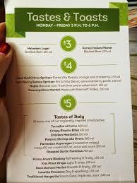 Bakersfield Happy Hour & Restaurant Specials