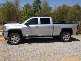 2015 GMC 2500HD Tire Help The Hull Truth Boating and Fishing Forum