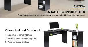 L Shaped Computer Desk Amazon by Desk 2 Computer Desk Excellence L Shaped Office Desk U201a Consistent