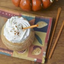 Starbucks Pumpkin Spice Scone Recipe by Starbuck U0027s Pumpkin Spice Frappuccino Virtually Homemade