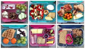 Lunchbox Ideas For Your Yumbox 100 Days Of Real Food