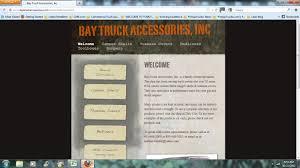 100 Bay Truck Accessories Rackit Racks Inc A RackIt Dealer