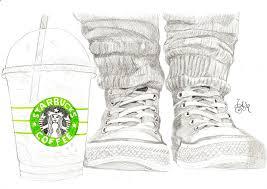 Starbucks Love By SecretSunrise