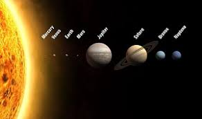 Jupiter Is The 5th Planet In Our Solar System