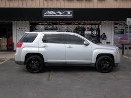 Customers Vehicle Gallery: Week Ending June 9 2012 | American Wheel ...