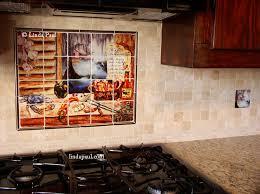 Modern Modest Decorative Tiles For Kitchen Backsplash Louisiana Tile Cajun Art