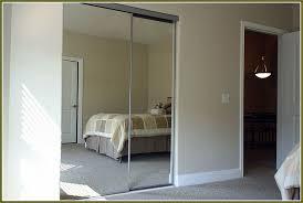 Modest Ideas Sliding Mirror Closet Doors Ikea Best Closet