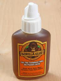 stick and seal the basics of adhesives glue and caulk diy