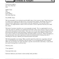 Cover Letter For Cv Sample Pdf Cv Format For Job Application Cover