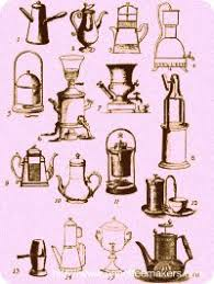 Design Innovation Coffee Makers Text Images Music Video