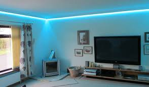 led mood lighting how to create atmosphere for