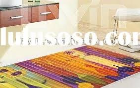 Top Plastic Floor Mats