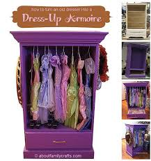 Baby Dresser For Sale Collectibles Everywhere by How To Repurpose A Dresser Into A Dress Up Armoire Love Love