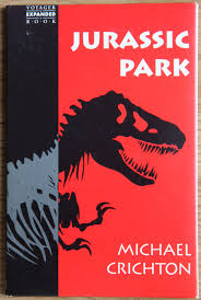 Michael Crichton - Jurassic Park | Jurassic Park Book | Pinterest ... Jurassic Parkthe Lost World By Michael Crichton Leather Bound Best 40 Ive Spent In My Life Jurassicpark Die Besten 25 Park Michael Crichton Ideen Auf Pinterest Ideas On Funny Useless Facts Collecting Toyz Barnes Noble Exclusive Funko Mystery Box World Nook Hd Pocketlint Park Collection The My And Receipt Came With Suggestions Mildlyteresting Free Travel Posters When You Preorder Bluray From