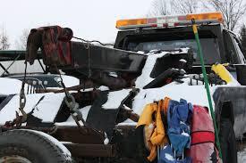 100 Tow Truck Columbus Ohio TOW A COMM 4221 JOURNAL By JON MCALLISTER
