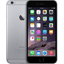 Amazon Apple iPhone 6 Plus 16 GB Unlocked Space Gray Cell
