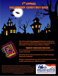 Donate Halloween Candy To Troops Tampa by Office Events North Dartmouth Ma Baarsvik Orthodontics