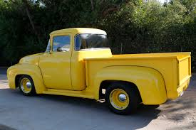 1956 Ford 1/2 Ton P/u - $23,000.00 - By StreetRodding.com 1956 F100 Hot Rod Pickup 350 Chevy Custom Stereo Beautiful Truck Ford For Sale On Classiccarscom Truck Series Pickup Trucks Pickups Bus Sale Near Hughson California 95326 Classics Youtube Hemmings Motor News That Looks Like A Rundown Old But Stock U13122 Columbus Oh