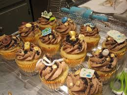 Tales From A Panamá-mama: On Indiana Jones Cupcakes...